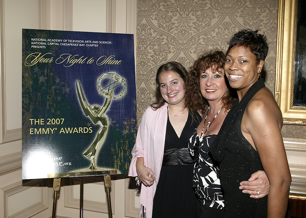 Emmy Night 2007 Pre Ceremony by FranniM