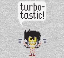 GobstopperTurbo - Turbo-Tastic - Sprite by Dext