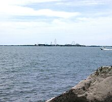 From Marblehead to Cedar Point by steelwidow