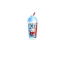 Icee by Melissa Middleberg