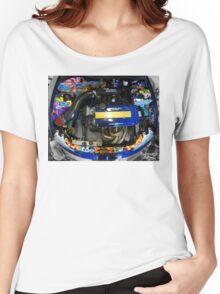 Honda Civic JDM graffiti t-shirt Women's Relaxed Fit T-Shirt