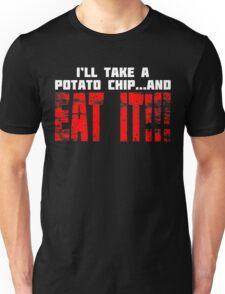 Epic Death Note Quote Unisex T-Shirt