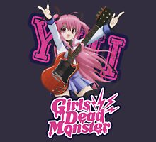 Yui - Girls Dead Monster Unisex T-Shirt