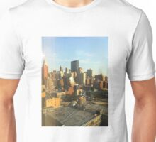 42nd and 10th Unisex T-Shirt