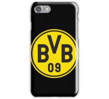 Borussia Dortmund iPhone Case/Skin