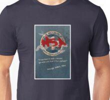 NSA Orwell Unisex T-Shirt