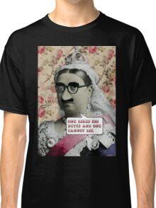 Vicky got Back Classic T-Shirt