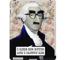Washington got Back iPad Case/Skin