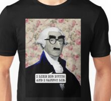 Washington got Back Unisex T-Shirt