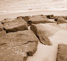 Rocks by Jen29