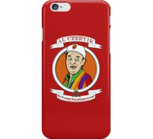 Caddyshack - Al Czervik iPhone Case/Skin