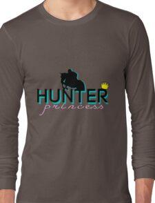 Hunter Princess Long Sleeve T-Shirt