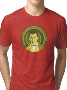 Creepy Cushing II Tri-blend T-Shirt