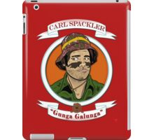 Caddyshack - Carl Spackler iPad Case/Skin