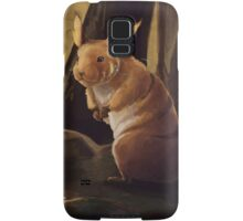 Raichu the Hamster Samsung Galaxy Case/Skin
