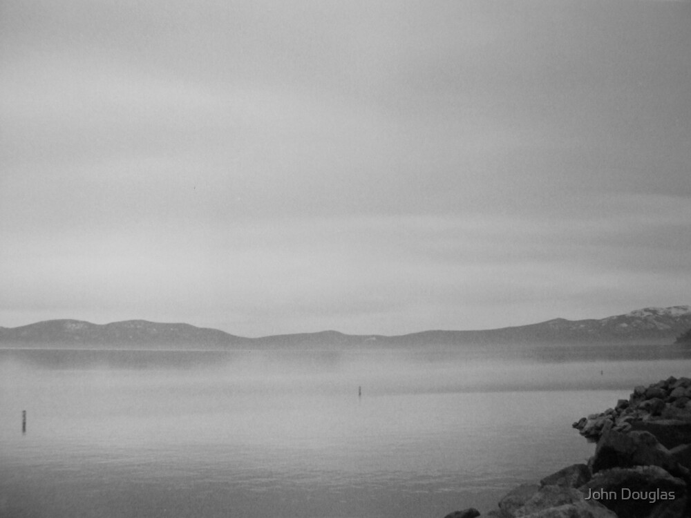 Lake Tahoe, USA 01 by John Douglas