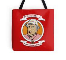 Caddyshack - Judge Smails Tote Bag