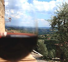 Under the Tuscan Sun by ambug