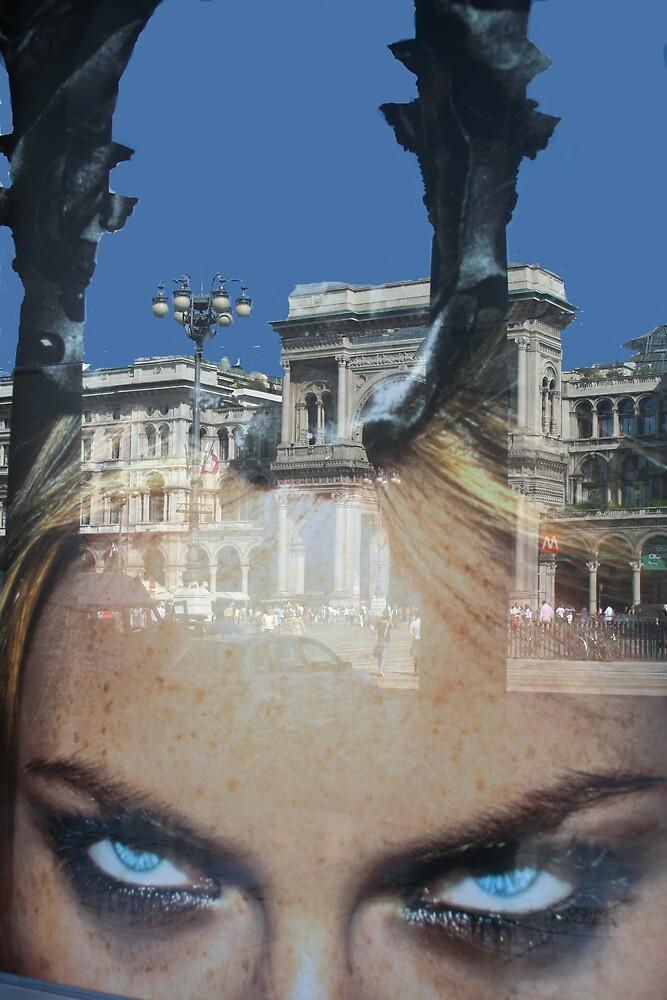 Milano Eyes by ambug