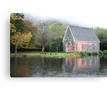 gouganebarra Co Cork. Canvas Print