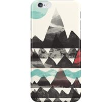 Ascend... iPhone Case/Skin