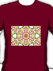 Kaleidoscope Salad T-Shirt
