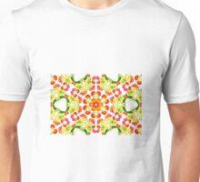 Kaleidoscope Salad Unisex T-Shirt