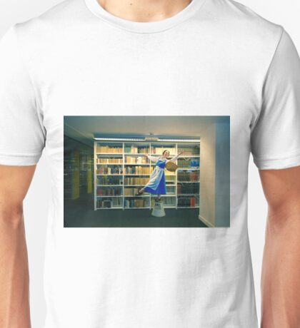 Hullywood Icon -  Hayley Thorpe Unisex T-Shirt