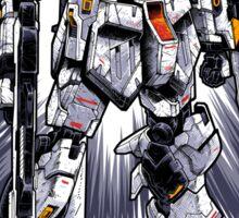 Nu Gundam Sticker