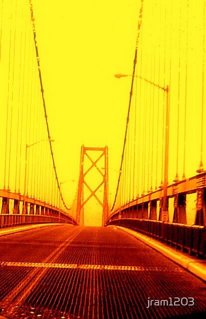 bridge to hell by jram1203