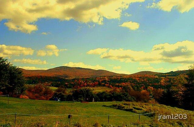 Vermont by jram1203