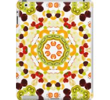 Kaleidoscope Fruit iPad Case/Skin