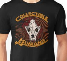 Collectible Humans Unisex T-Shirt