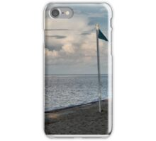 I sure hope this is the 18th hole!!! iPhone Case/Skin