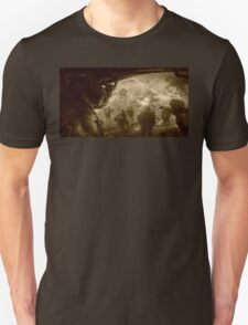 Star Wars Painting T-Shirt