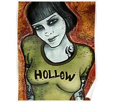 hollow doll Poster