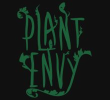 Plant Envy Kids Clothes