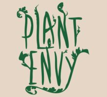 Plant Envy by smilobar