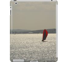 Cowes iPad Case/Skin