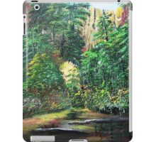 Oak Creek Canyon......Grass Hopper Point....... iPad Case/Skin