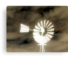 Southern Winds Canvas Print
