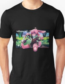 Inkbunny by ZUDRAGON - Variation 2 T-Shirt