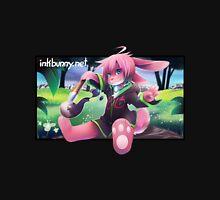 Inkbunny by ZUDRAGON - Variation 2 Unisex T-Shirt