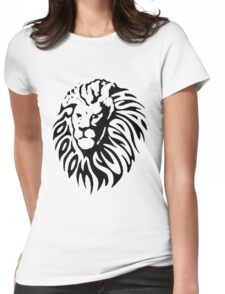 LION KING Womens Fitted T-Shirt