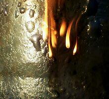 Burn Off by Craig Shillington