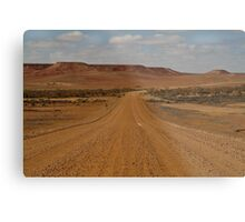 Oodnadatta Track,Ouback South Australia Metal Print