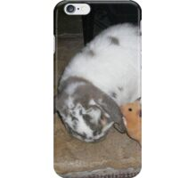 i want to tell you a secret iPhone Case/Skin