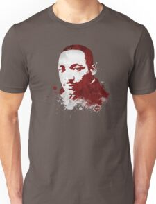 Martin Luther King, Jr. Unisex T-Shirt