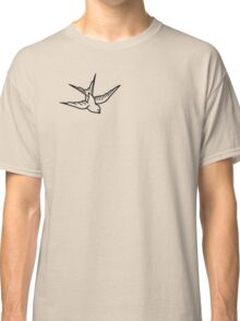 Swallow your tongue Classic T-Shirt