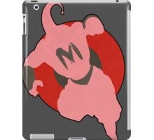 Dragon Ball Z - Kid Buu iPad Case/Skin
